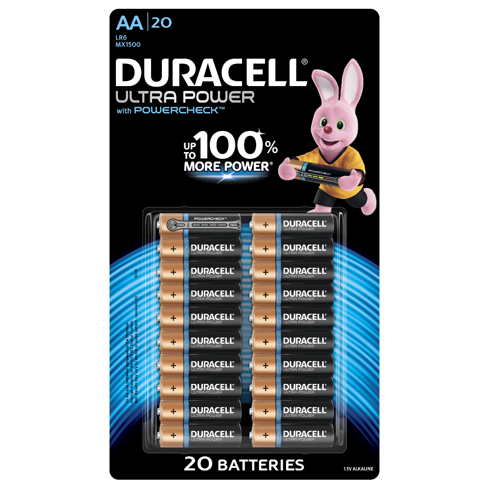 Duracell Powerbank 6700 Mah Charger For Smartphones Power Banks 2 Way Switch Circuit Uk Ultra Alkaline Aa Batteries