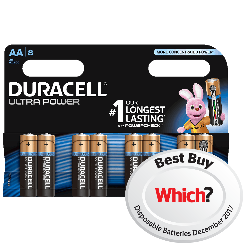 Powercheck technology duracell recommended products nvjuhfo Gallery