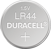 Duracell LR44 coin battery