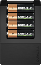 Duracell 15 minutes Hi-Speed Expert battery charger