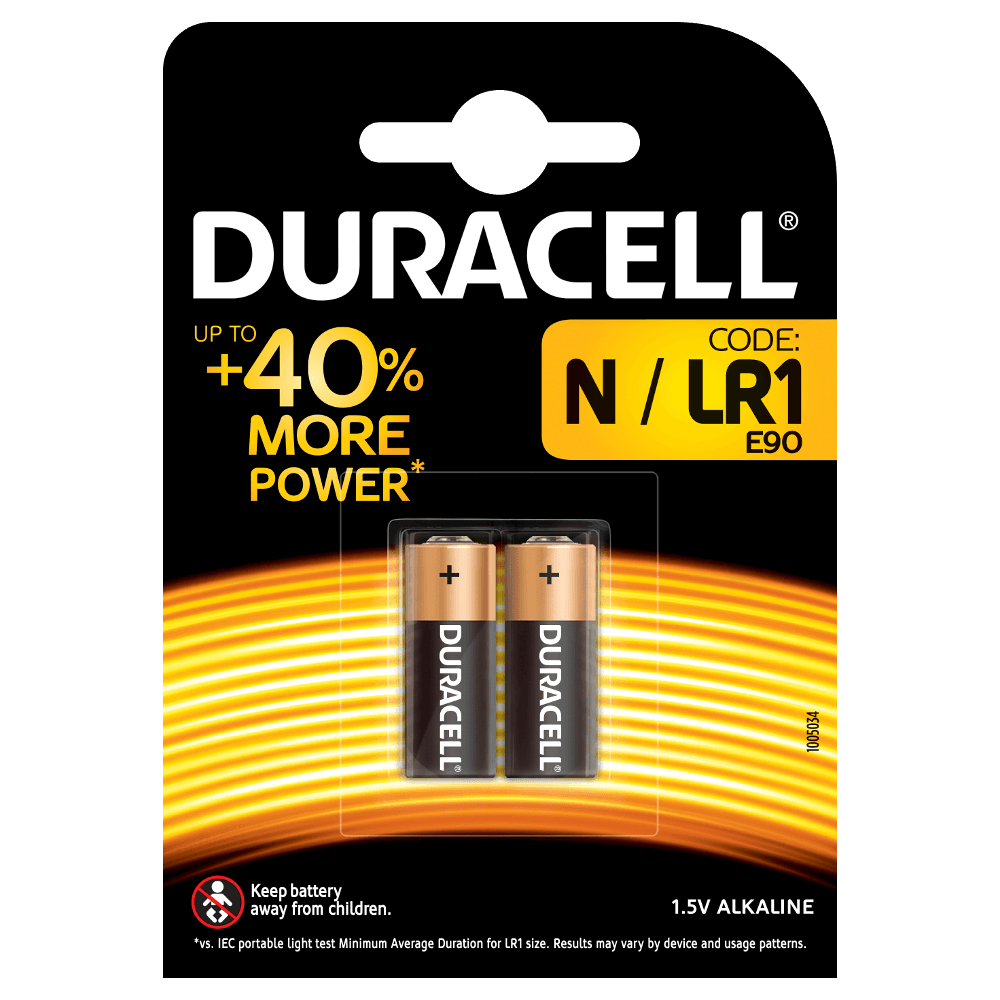 Find The Perfect Battery For Your Remote Duracell