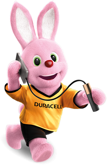 Duracell Powerbanks are reliable source of power that you can take anywhere you go.